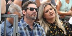 Kelly Clarkson lässt sich nach 7 Jahren Ehe scheiden