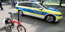 Polizistin vertickt gestohlene Räder zu Spottpreisen