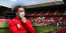 Europa League: Kein LASK-Auftritt in Old Trafford