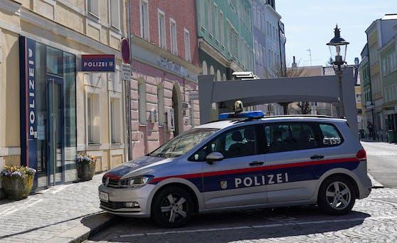 Gab es einer steirischen Dienststelle sexuelle Belästigung?