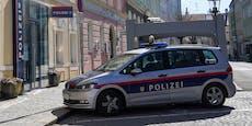 Kolleginnen sexuell belästigt? Polizist suspendiert