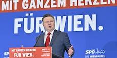 Laut neuer Umfrage ist die Wien-Wahl schon entschieden