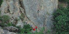 Kletterer (41) stirbt rätselhaft bei Tour in Tirol
