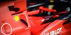 Ferrari will eine Frau in die Formel 1 bringen