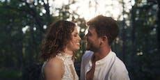 """Luca Hänni und """"Let's Dance""""-Partnerin sind ein Paar"""