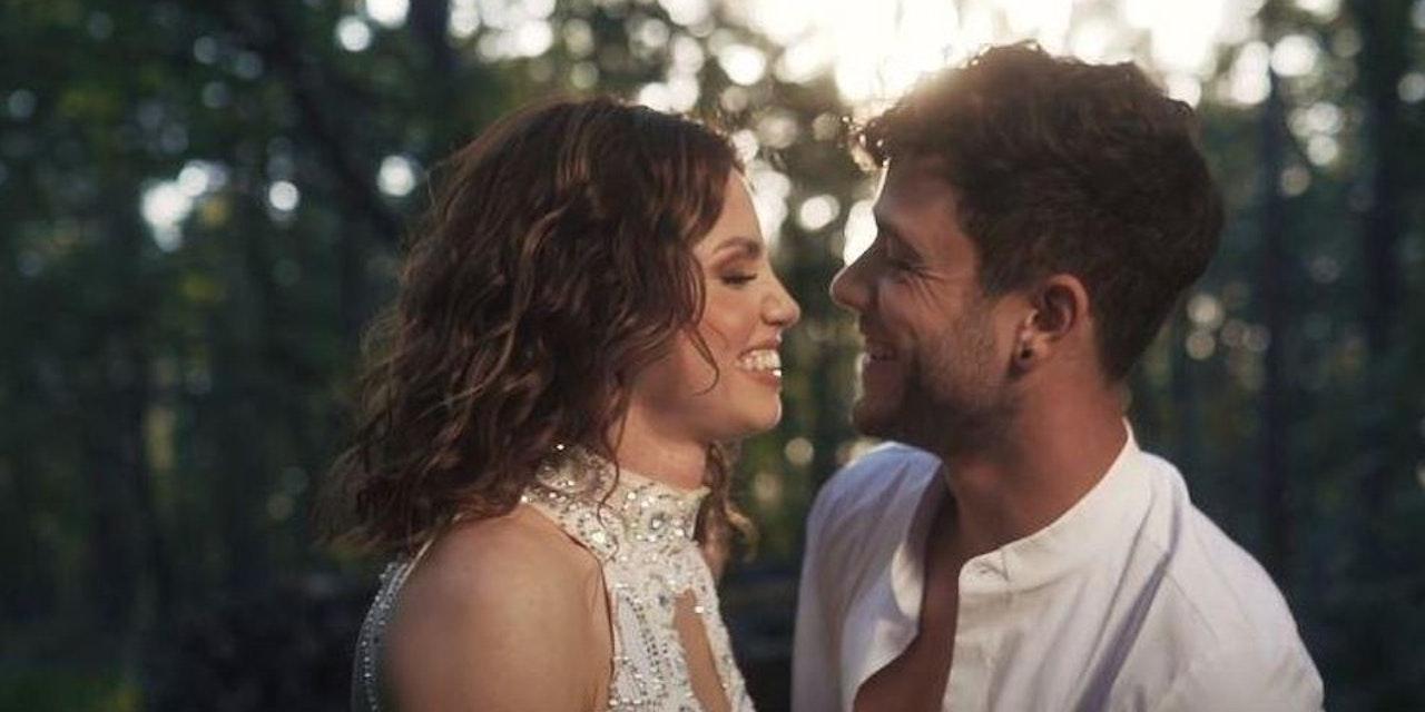 LetS Dance Paar Heiratet