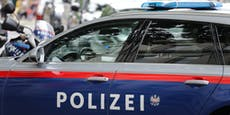 Frau (37) mit Schraubenzieher-Attacke in Favoriten