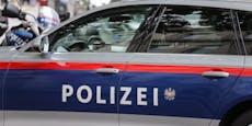 Beamte nahmen Einbrecherin (20) am WC fest