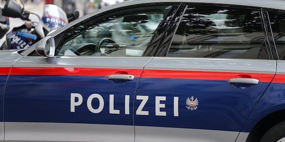 Die Polizei nahm die Verdächtigen vorläufig fest. (Symbolbild).