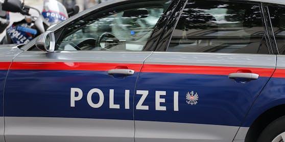 Die Polizei fahndet nach dem Täter (Symbolbild).