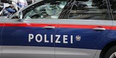 Messer-Streit in Wien: 41-Jähriger mit Tod bedroht