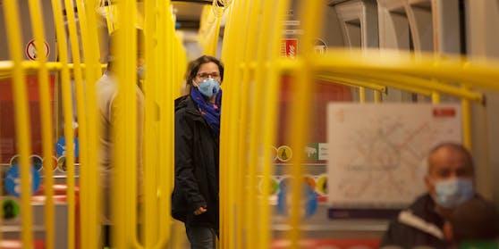 """""""Ein Sprechverbot in den öffentlichen Verkehrsmitteln in Wien ist überhaupt kein Thema."""""""