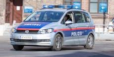 Trafik-Räuber in Wien geschnappt