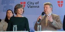 Wenn jetzt Wien-Wahl wäre, wer bekäme deine Stimme?