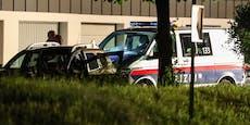 Toter bei Schusswechsel mit der Polizei