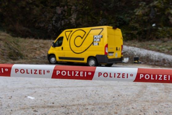 Im Februar letzten Jahres wurde der Geldtransporter in Linz überfallen.
