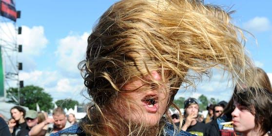 Wer in den 1980er-Jahren zu Bands wie Slayer, Megadeath oder Metallica geheadbanged hat, lebt heute ein glückliches Spießer-Leben.