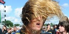 Studie: Wer als Teenager Metal-Musik gehört hat, der...