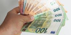 In diesem Land bekommt jeder 1.380 € bar auf die Hand