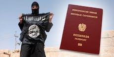 Wiener IS-Kämpfer muss Austro-Staatsbürger bleiben