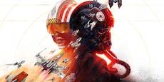 Im neuen Star-Wars-Game sitzt du im Raumschiff-Cockpit