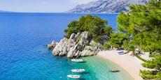Urlaub: Hinein nach Kroatien – aber nicht mehr raus?