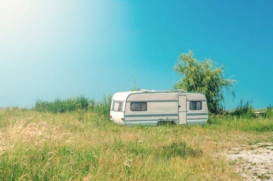 Bei den Verkaufszahlen von Campingbussen zeigt sich ein steigender Trend.
