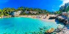 Trotz Corona: Die beliebtesten Reiseziele in Europa