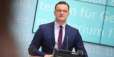 Corona: Deutschland plant Fieberambulanzen