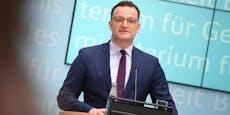 Deutscher Minister: Ballermann darf nicht Ischgl werden