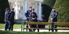 Corona-Sünder bleiben in Wien jetzt straffrei