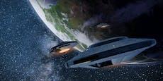 Astronaut sicher: Außerirdische wollten Menschen retten