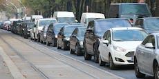 Welche Autos in der Wiener City noch fahren dürfen