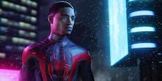 """""""Spider-Man: Miles Morales"""" ist kein """"Spider-Man 2"""""""