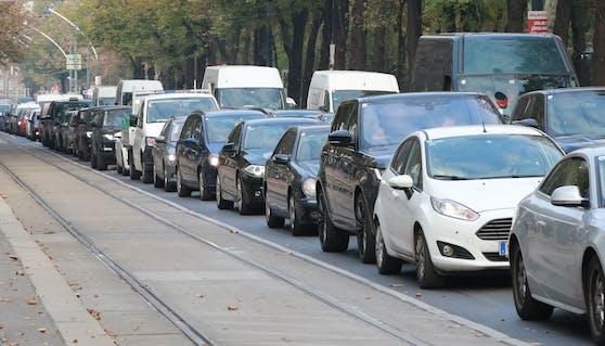 """Wiener City soll autofrei werden - doch die Bezirke wehren sich gegen die """"Insellösung"""""""