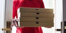 16-h-Tag! Pizza-Chef zahlte Wiener keine Überstunden