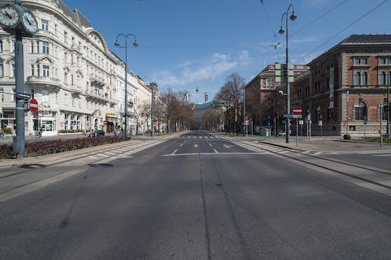 In ganz Wien machte sich am Donnerstag ein übler Geruch breit