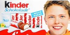 """Diese beliebte Schokolade ist eine """"Mogelpackung"""""""
