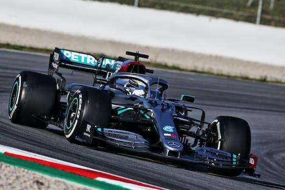Lewis Hamilton bekommt einen neuen Motoren-Chef