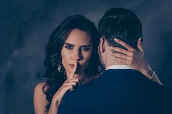 Frauen sind mittlerweile häufiger untreu als Männer.