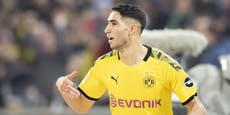 Macht Dortmund-Star fliegenden Wechsel zu den Bayern?