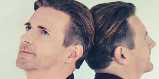"""Christian Zach startet mit der Single """"Fahrstuhl zum Himmel"""" durch. Im Herbst kommt sein erstes Solo-Album."""