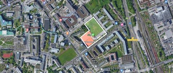 Innerhalb eines Jahres wurde Sportplatz doppelt so teuer.