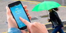 Darum zeigt dir dein Handy das Wetter oft falsch an