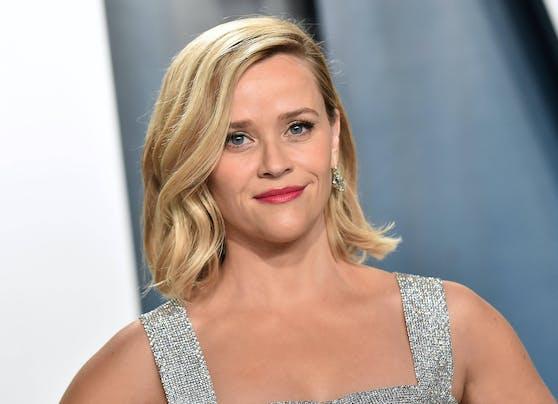 Einem Smoothie verdankt Reese Witherspoon ihr jugendliches Äußeres und ihren strahlenden Teint.
