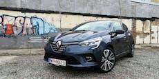 Sparsam & fesch: Der Renault Clio im Test