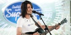 Wiener DSDS-Sänger vor Haft gerettet