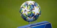 Fußball-Revolution: UEFA streicht die Auswärtstorregel