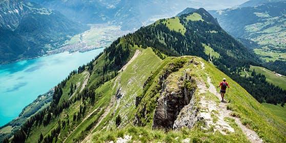 Der Pensionist stürzte bei einer Bergtour in Kärnten ab.