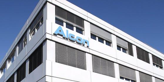 Bewerber bei Alcon erhalten eine überraschende Frage gestellt.
